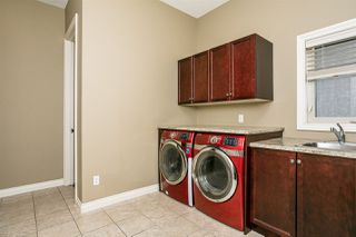 Photo 21: 2322 MARTELL Lane in Edmonton: Zone 14 House for sale : MLS®# E4188809