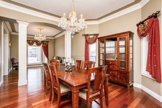 Photo 7: 2322 MARTELL Lane in Edmonton: Zone 14 House for sale : MLS®# E4188809