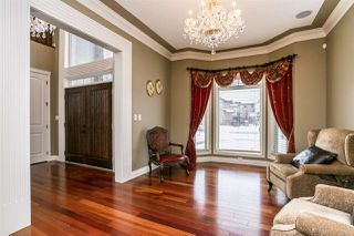 Photo 4: 2322 MARTELL Lane in Edmonton: Zone 14 House for sale : MLS®# E4188809