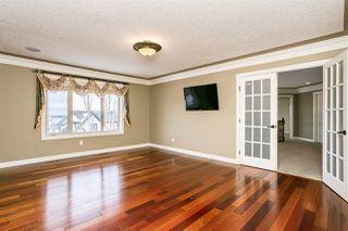 Photo 25: 2322 MARTELL Lane in Edmonton: Zone 14 House for sale : MLS®# E4188809