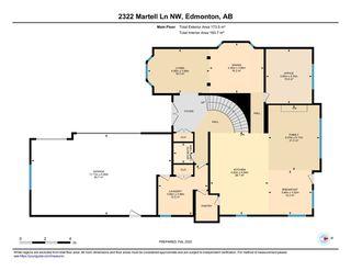 Photo 47: 2322 MARTELL Lane in Edmonton: Zone 14 House for sale : MLS®# E4188809