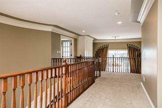 Photo 24: 2322 MARTELL Lane in Edmonton: Zone 14 House for sale : MLS®# E4188809