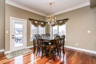 Photo 17: 2322 MARTELL Lane in Edmonton: Zone 14 House for sale : MLS®# E4188809