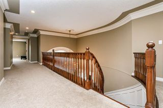 Photo 23: 2322 MARTELL Lane in Edmonton: Zone 14 House for sale : MLS®# E4188809