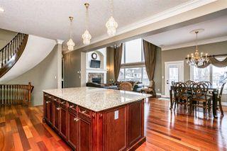 Photo 14: 2322 MARTELL Lane in Edmonton: Zone 14 House for sale : MLS®# E4188809
