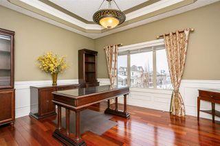 Photo 20: 2322 MARTELL Lane in Edmonton: Zone 14 House for sale : MLS®# E4188809