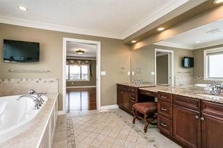 Photo 27: 2322 MARTELL Lane in Edmonton: Zone 14 House for sale : MLS®# E4188809