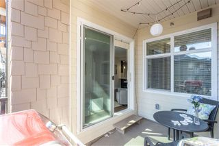 """Photo 20: 313 2465 WILSON Avenue in Port Coquitlam: Central Pt Coquitlam Condo for sale in """"ORCHID"""" : MLS®# R2444384"""