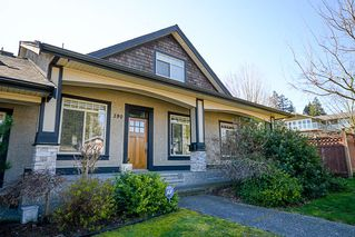 Main Photo: 390 55 Street in Delta: Pebble Hill House 1/2 Duplex for sale (Tsawwassen)  : MLS®# R2447320