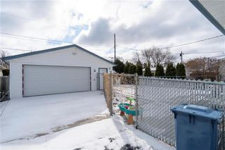 Photo 20: 30 Berens Street in Winnipeg: West Transcona Residential for sale (3L)  : MLS®# 202007610