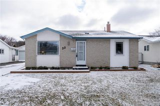 Photo 23: 30 Berens Street in Winnipeg: West Transcona Residential for sale (3L)  : MLS®# 202007610