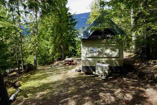 Photo 2: 4525 REA Road in No City Value: FVREB Out of Town Land for sale : MLS®# R2460079