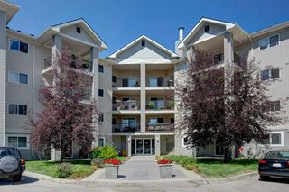 Main Photo: 4421 4975 130 Avenue SE in Calgary: McKenzie Towne Apartment for sale : MLS®# A1020076