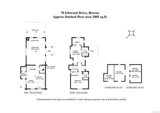 Photo 11: 70 ISLEWOOD Dr in : PQ Bowser/Deep Bay House for sale (Parksville/Qualicum)  : MLS®# 852048