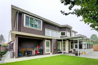 Photo 40: 9711 BAKERVIEW Drive in Richmond: Saunders House for sale : MLS®# R2499036