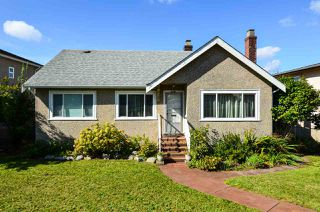 Main Photo: 5561 RUPERT Street in Vancouver: Collingwood VE House for sale (Vancouver East)  : MLS®# R2508424