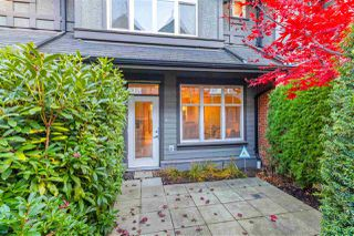 Photo 19: 5591 WILLOW Street in Vancouver: Cambie Townhouse for sale (Vancouver West)  : MLS®# R2516384