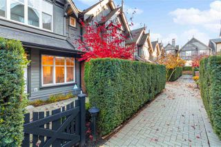 Photo 17: 5591 WILLOW Street in Vancouver: Cambie Townhouse for sale (Vancouver West)  : MLS®# R2516384