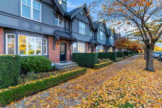 Photo 18: 5591 WILLOW Street in Vancouver: Cambie Townhouse for sale (Vancouver West)  : MLS®# R2516384