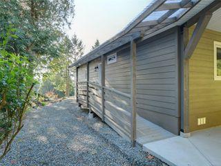 Photo 21: 92 5838 Blythwood Rd in : Sk Saseenos Manufactured Home for sale (Sooke)  : MLS®# 860209