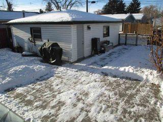 Photo 36: 12840 132 Street in Edmonton: Zone 01 House for sale : MLS®# E4221263