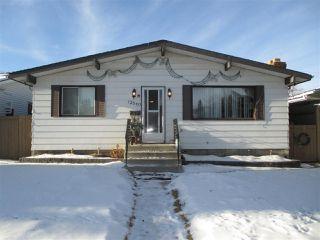 Photo 1: 12840 132 Street in Edmonton: Zone 01 House for sale : MLS®# E4221263