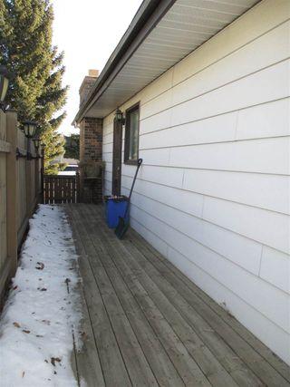 Photo 35: 12840 132 Street in Edmonton: Zone 01 House for sale : MLS®# E4221263