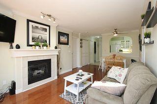 """Photo 3: 106 12633 NO. 2 Road in Richmond: Steveston South Condo for sale in """"NAUTICA NORTH"""" : MLS®# R2523611"""