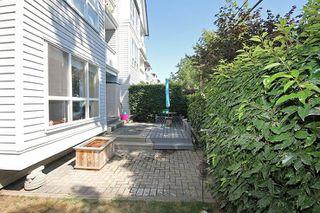 """Photo 12: 106 12633 NO. 2 Road in Richmond: Steveston South Condo for sale in """"NAUTICA NORTH"""" : MLS®# R2523611"""