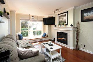 """Photo 2: 106 12633 NO. 2 Road in Richmond: Steveston South Condo for sale in """"NAUTICA NORTH"""" : MLS®# R2523611"""