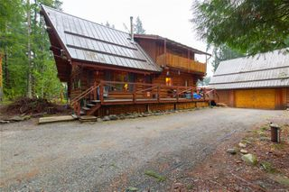 Photo 1: 3486 Hallberg Rd in : Na Extension House for sale (Nanaimo)  : MLS®# 862793