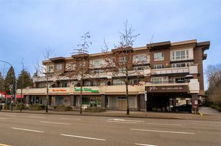 "Photo 18: 418 9655 KING GEORGE Boulevard in Surrey: Whalley Condo for sale in ""Gruv"" (North Surrey)  : MLS®# R2528633"