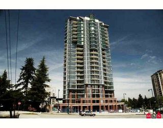 "Photo 1: 707 13399 104TH Avenue in Surrey: Whalley Condo for sale in ""D'Corize"" (North Surrey)  : MLS®# F2921738"