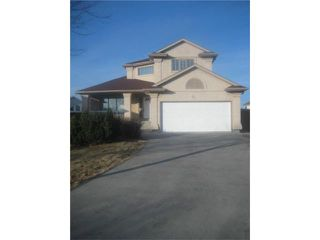 Photo 1:  in WINNIPEG: Windsor Park / Southdale / Island Lakes Residential for sale (South East Winnipeg)  : MLS®# 2950146