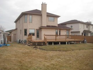 Photo 5:  in WINNIPEG: Windsor Park / Southdale / Island Lakes Residential for sale (South East Winnipeg)  : MLS®# 2950146