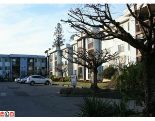 "Photo 1: 101 2279 MCCALLUM Road in Abbotsford: Central Abbotsford Condo for sale in ""ALAMEDA COURT"" : MLS®# F1001345"