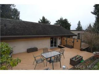 Photo 20: 1743 Orcas Park Terr in NORTH SAANICH: NS Dean Park Single Family Detached for sale (North Saanich)  : MLS®# 525698