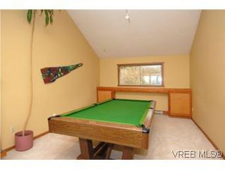 Photo 7: 1743 Orcas Park Terr in NORTH SAANICH: NS Dean Park Single Family Detached for sale (North Saanich)  : MLS®# 525698