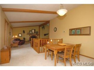Photo 8: 1743 Orcas Park Terr in NORTH SAANICH: NS Dean Park Single Family Detached for sale (North Saanich)  : MLS®# 525698