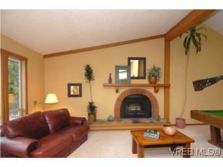 Photo 5: 1743 Orcas Park Terr in NORTH SAANICH: NS Dean Park Single Family Detached for sale (North Saanich)  : MLS®# 525698