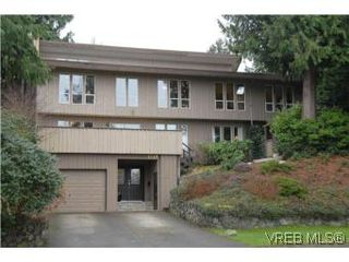Photo 1: 1743 Orcas Park Terr in NORTH SAANICH: NS Dean Park Single Family Detached for sale (North Saanich)  : MLS®# 525698