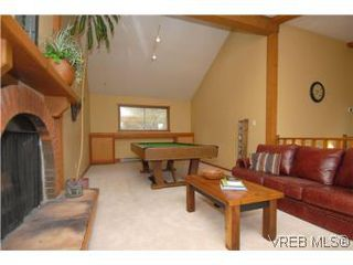 Photo 6: 1743 Orcas Park Terr in NORTH SAANICH: NS Dean Park Single Family Detached for sale (North Saanich)  : MLS®# 525698