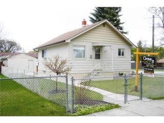 Photo 2: 1047 Garwood Avenue in WINNIPEG: Manitoba Other Residential for sale : MLS®# 1008114