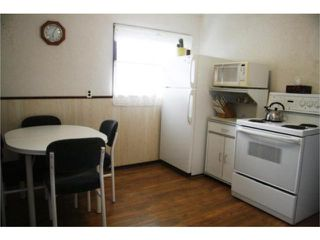 Photo 5: 1047 Garwood Avenue in WINNIPEG: Manitoba Other Residential for sale : MLS®# 1008114