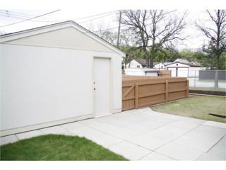 Photo 15: 1047 Garwood Avenue in WINNIPEG: Manitoba Other Residential for sale : MLS®# 1008114