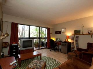 "Photo 2: 203 120 E 4TH Street in North Vancouver: Lower Lonsdale Condo for sale in ""Excelsior House"" : MLS®# V829658"