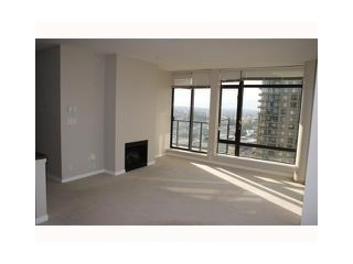 """Photo 4: 2603 2355 MADISON Avenue in Burnaby: Brentwood Park Condo for sale in """"OMA 1"""" (Burnaby North)  : MLS®# V832301"""
