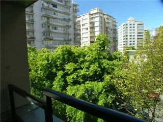 Photo 2: 303 1838 NELSON Street in Vancouver: West End VW Condo for sale (Vancouver West)  : MLS®# V836503
