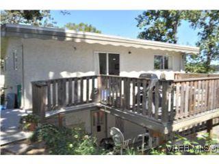 Photo 14: 1026 Greenridge Crescent in VICTORIA: SE Quadra Single Family Detached for sale (Saanich East)  : MLS®# 282164