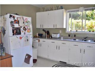 Photo 3: 1026 Greenridge Crescent in VICTORIA: SE Quadra Single Family Detached for sale (Saanich East)  : MLS®# 282164